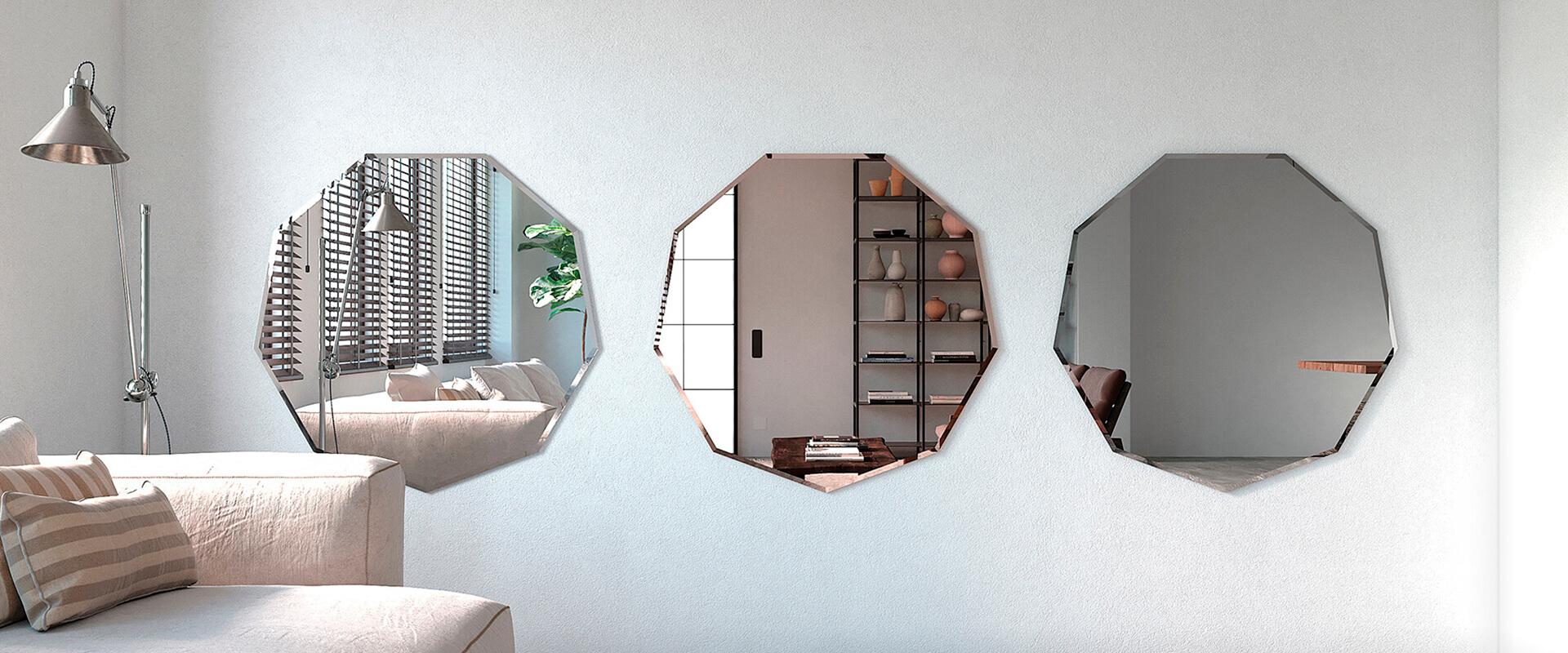 Spiegel Polygon